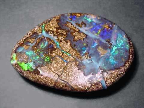 Драгоценный камень своими руками